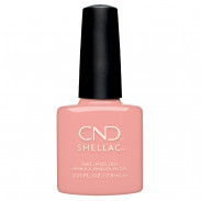 CND Shellac English Garden Soft Peony 7,3 ml