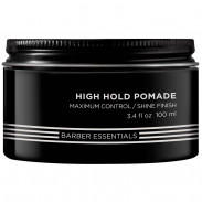 Redken Brews High Hold Pomade 100 ml