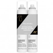 Paul Mitchell Invisiblewear Undone Texture Hairspray Duo 228 ml