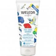 Weleda Feel Good Shower 200 ml