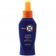 It's a 10 Miracle Leave In-Conditioner Plus Keratin 120 ml