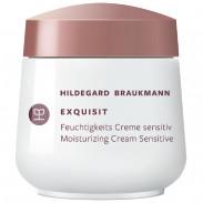 Hildegard Braukmann exquisit Feuchtigkeitscreme sensitiv 50 ml