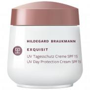 Hildegard Braukmann exquisit UV Tagesschutzcreme SPF15 50 ml