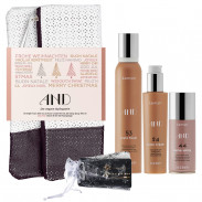 kemon AND Gift Set mit Haarspange
