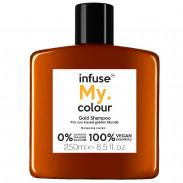 Infuse My. Colour Gold Shampoo 250 ml