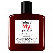 Infuse My. Colour Ruby Shampoo 250 ml