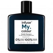 Infuse My. Colour Cobalt Shampoo 250 ml