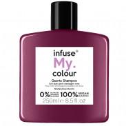 Infuse My. Colour Quartz Shampoo 250 ml