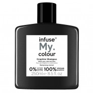 Infuse My. Colour Graphite Shampoo 250 ml
