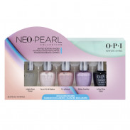 OPI Neo Pearl Collection Infinite Shine 5er Mini Set