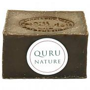 Quru Nature Aleppo Seife 70% Lorbeer 30% Olive 200 g