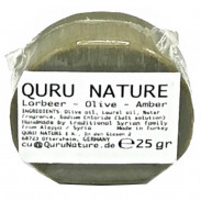 Quru Nature Aleppo Seife Orient 6 x 25 g