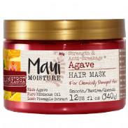 Maui Moisture Strenght & Anti-Breakage Agave Hair Mask 340 g