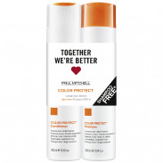 Paul Mitchell Color Protect Conditioner + free Shampoo