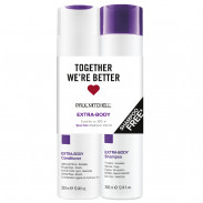 Paul Mitchell Extra-Body Conditioner + free Shampoo