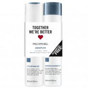 Paul Mitchell Awapuhi Conditioner + free Shampoo