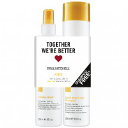 Paul Mitchell Kids Taming Spray + free Shampoo
