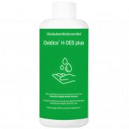 Oxidice H-DES plus Händedesinfektionsmittel 250 ml