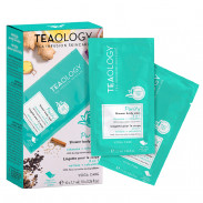 Teaology Shower Body Wipe Multipack 10 x 7,7 ml
