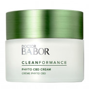 BABOR Doctor Babor Cleanformance Phyto CBD 24h Cream 50 ml
