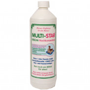 Multi-Star Reinigerkonzentrat 1000 ml