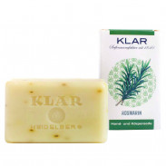 Klar's Rosmarinseife 100 g
