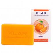Klar's Orangenseife 100 g