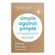 APRICOT Pickel Patches 72 Stk.