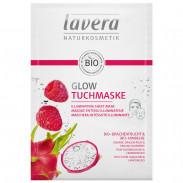 Lavera Glow Tuchmaske 21 ml