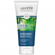 Lavera Men Sensitiv Duschgel 3in1 200 ml