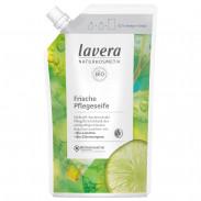 Lavera Frische Pflegeseife Nachfüllbeutel 500 ml