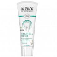 Lavera Zahncreme Sensitiv & Repair 75 ml