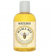 Burt's Bees Mama Bee Body Oil Vitamin E 115 ml