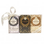 Nesti Dante Luxury 3er Gift Set 3x 250 g