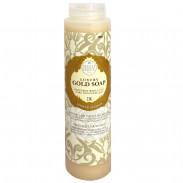 Nesti Dante Luxury Gold Leaf Shower Gel 300 ml