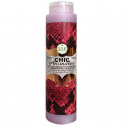 Nesti Dante Chic Animalier Red Shower Gel 300 ml