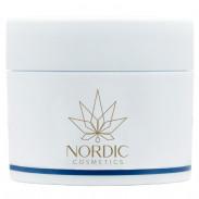 Nordic Cosmetics Nightcream 45 ml