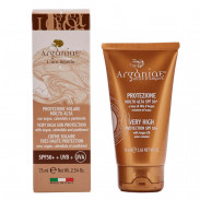 Arganiae Argan Oil Cream Protection SPF 50+ 75 ml