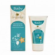 Arganiae Baby Argan Oil Cream Protection SFP 50+ 150 ml