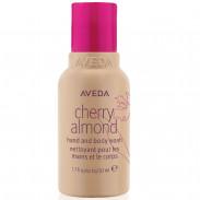 AVEDA Cherry Almond Hand & Body Wash 50 ml
