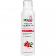 sebamed Duschschaum mit Jojobaöl 200 ml