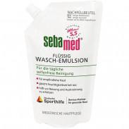 sebamed Nachfüllbare Flüssig Wasch-Emulsion 400 ml
