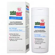 sebamed Hautklärendes Gesichtswasser 200 ml