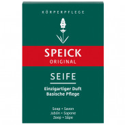 SPEICK Natural Seife 100 g