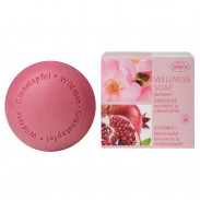 SPEICK Wellness Soap BDIH Wildrose + Granatapfel 200 g