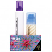 Paul Mitchell Beachy Curls Duo