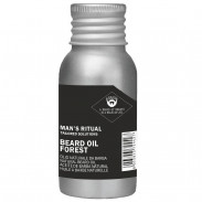 Dear Beard Man's Ritual Beard Oil Forest 50 ml