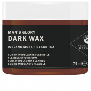 Dear Beard Man's Glory Dark Wax 75 ml