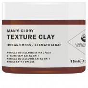 Dear Beard Man's Glory Texture Clay 75 ml