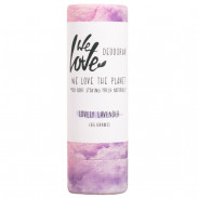 We Love The Planet Natürlicher Deo-Stick Lovely Lavender 65 g